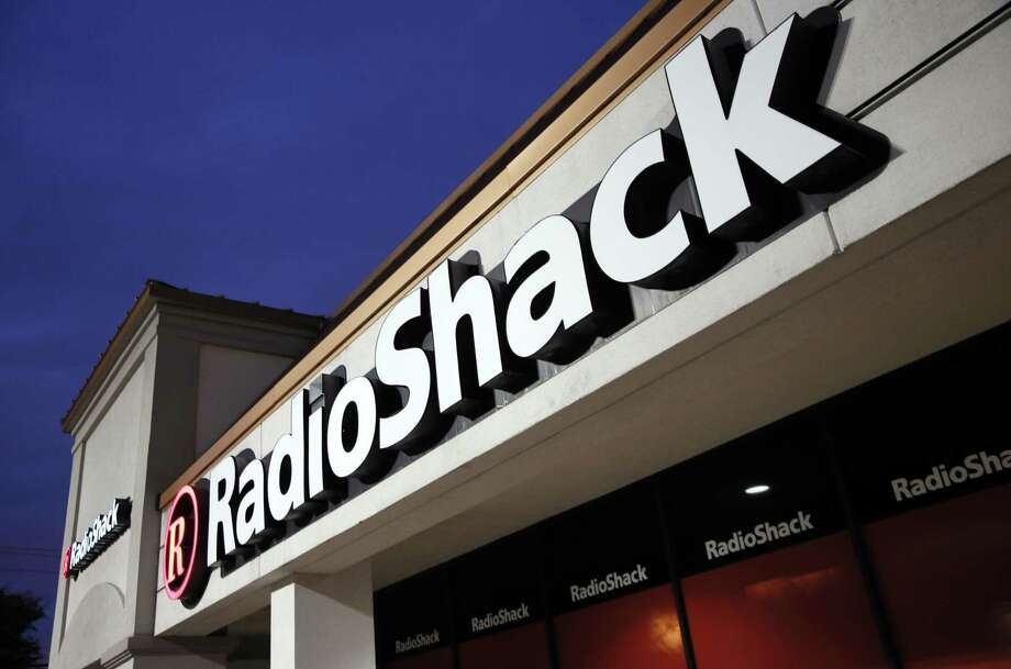 RadioShack will close 1,000 stores during the Memorial Day weekend, the company announced Friday. Photo: Associated Press File Photo / Copyright 2017 The Associated Press. All rights reserved.