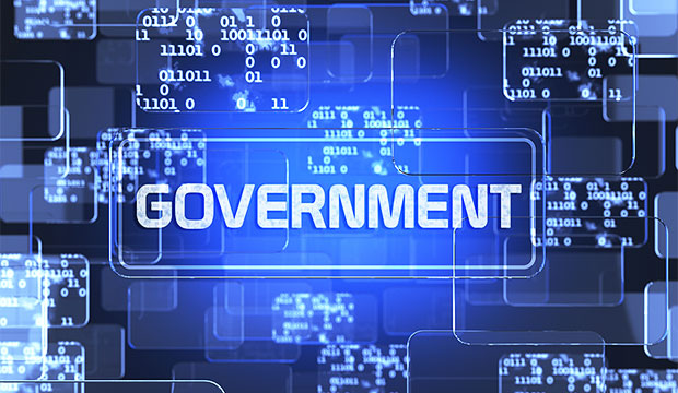 government-information-technology