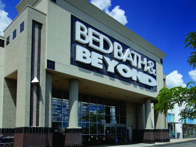 The Ceo Of Bed Bath And Beyond