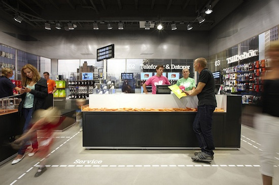 experiential retailing 10062015  7 global innovation trends for retailers to watch  the seven trends include: curated collections, customization, experiential retailing,.